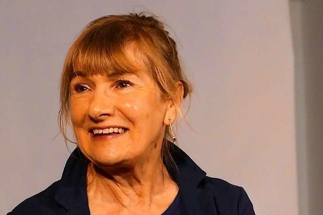 Karin Maßen:
