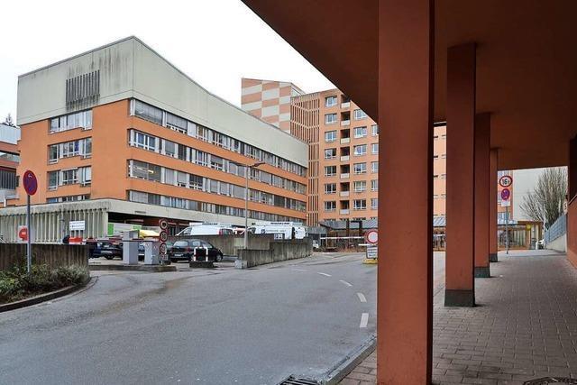 Verdi-Beauftragter: Pflegekräfte am Ortenau-Klinikum sind am Limit