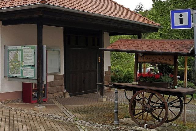 Heimatmuseum für Schweighof geplant