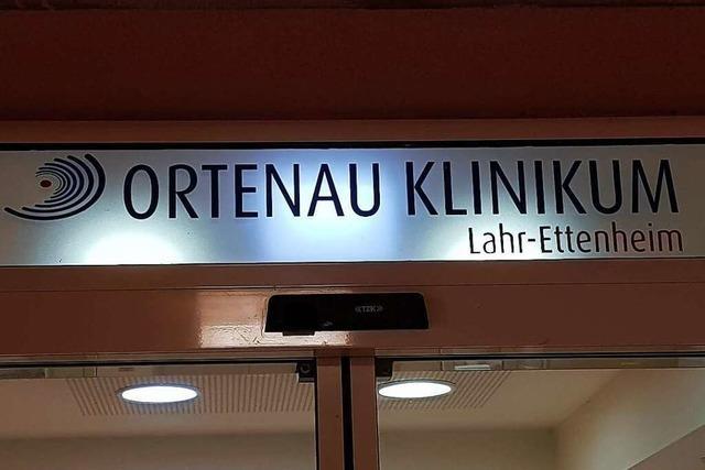 Die Notfallambulanz am Klinikum Ettenheim soll bald nur noch werktags öffnen
