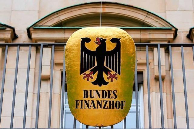 Bundesfinanzhof prüft Rentenbesteuerung