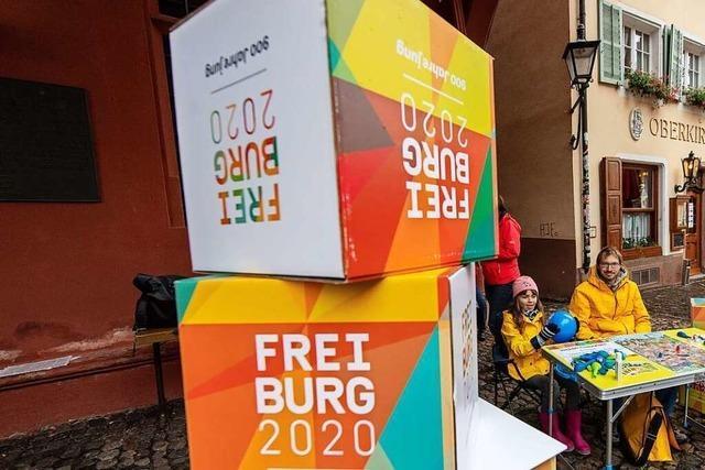 Absage des Freiburger Stadtjubiläum-Finales ist das einzig Vernünftige
