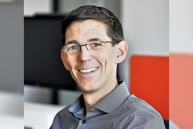 Aufträge aus Freiburg für afghanische Computerfachleute