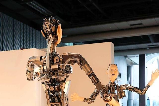 Wie sich die Literatur das Leben mit künstlichen Intelligenzen vorstellt