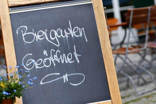 Baden-Württembergs Öffnungen sind keineswegs übermütig