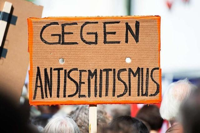 Was tun gegen Antisemitismus unter Muslimen?