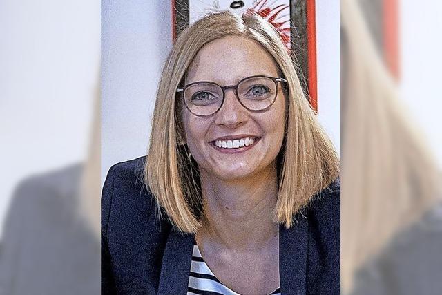Alexandra Ruf verlässt Rathaus