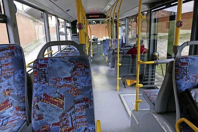 Lob von Links für das neue Buskonzept