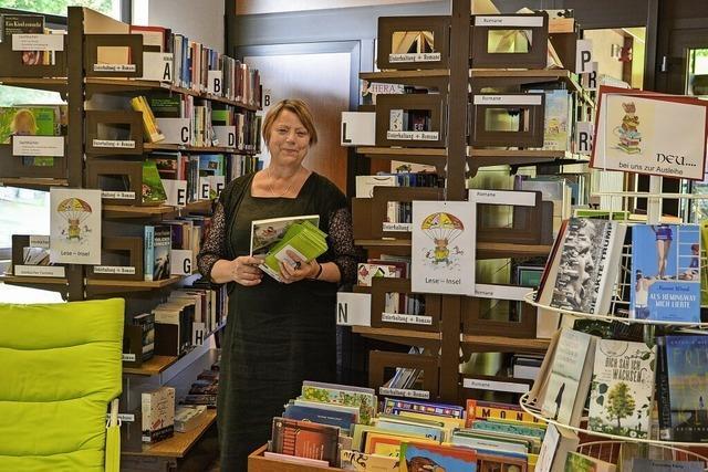 Pandemie pusht die Bücherei
