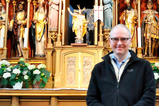 Staufener Priester Frische: