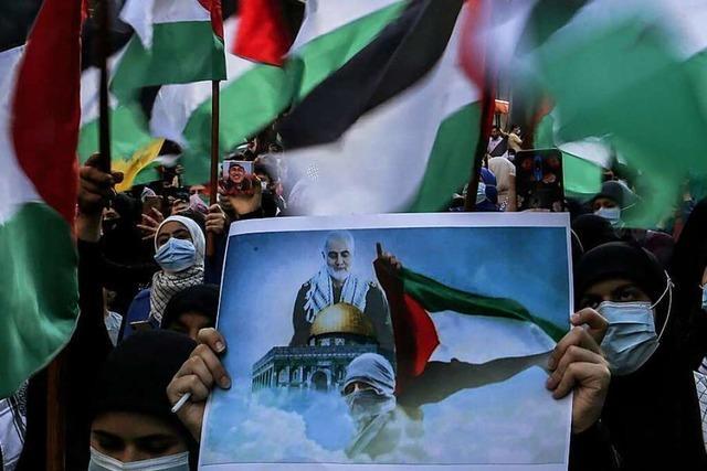 Seehofer verbietet drei Vereine aus dem Hisbollah-Umfeld