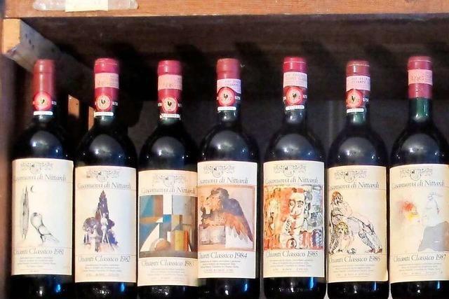 Falscher Weinhändler aus Lahr muss sein Opfer entschädigen