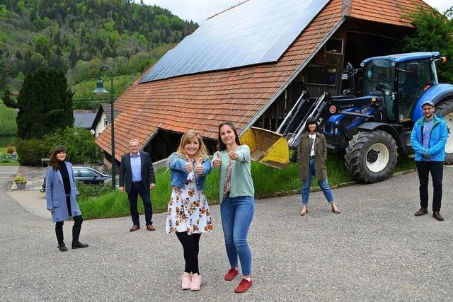 Im Oberprechtal eröffnet im September ein Bauernhofkindergarten