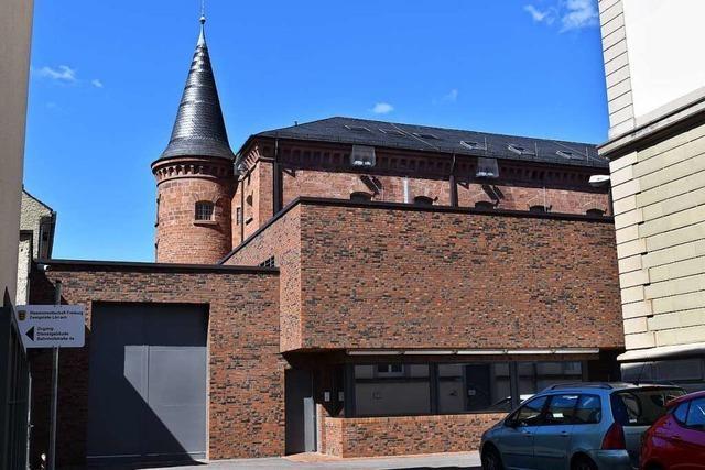 Im Lörracher Gefängnis sind 55 von 75 Insassen geimpft
