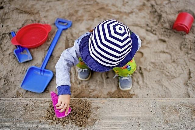 Kinderbetreuung muss ausgebaut werden
