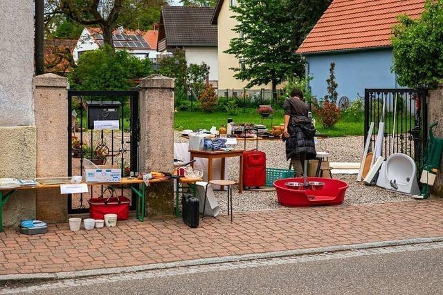 Altes wechselt in Bötzingen und Gottenheim den Besitzer