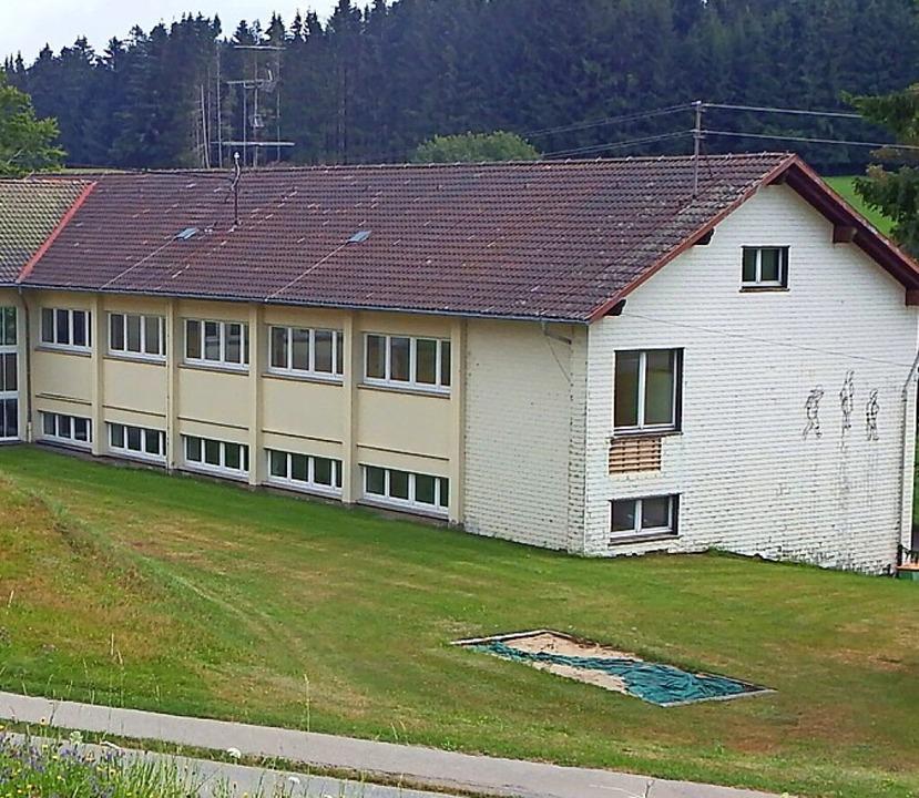 Bekommt eine Kindergartengruppe: die Schule in Willaringen  | Foto: Wolfgang Adam