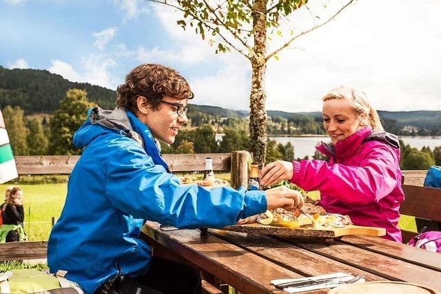 Feriensaison im Hochschwarzwald startet unter Corona-Bedingungen