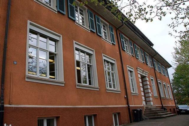 Zusammenlegung der Schulen auf dem Dinkelberg wirft noch Fragen auf