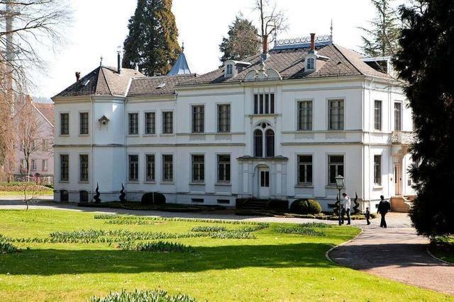 Villa Jamm Artists holt die Kultur in den Stadtpark Lahr