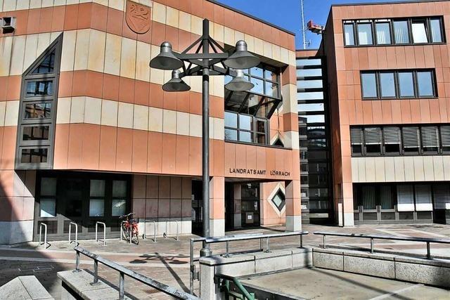 BZ-Umfrage: Corona-Management des Landkreises bekommt gute Noten