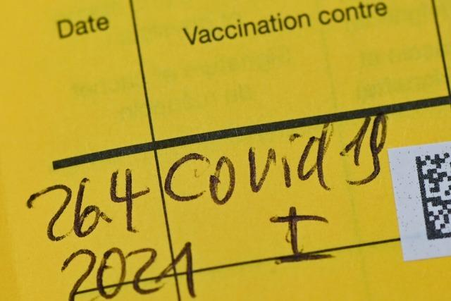 Kreisimpfzentren bleiben mindestens bis Mitte August in Betrieb