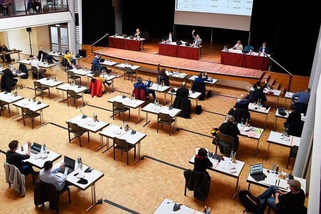 Sitzungen sollen in Grenzach-Wyhlen kürzer werden