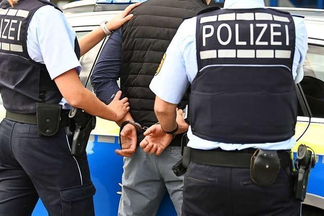 Staatsanwaltschaft Stuttgart ermittelt gegen Polizisten wegen Volksverhetzung