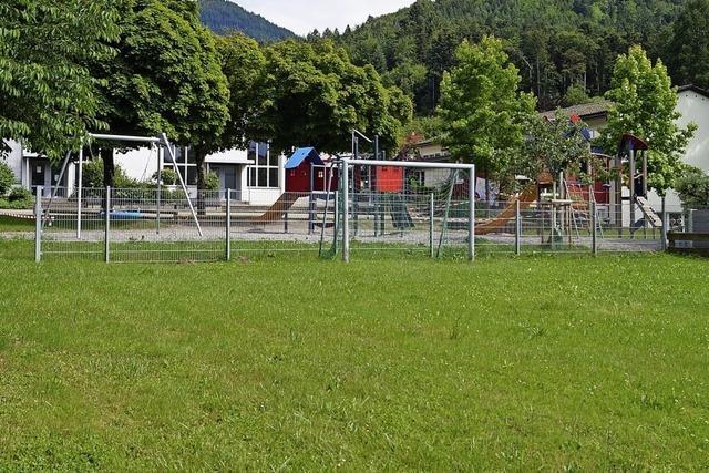 Kickplatz erhitzt Gemüter