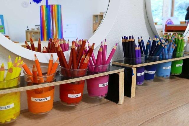Eltern in Rheinfelden gründen eine Interessengemeinschaft