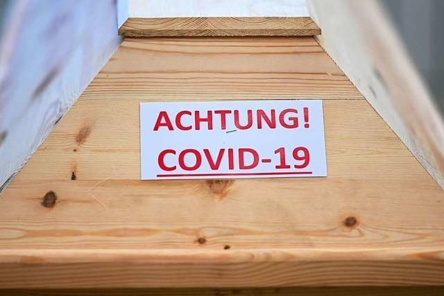Freiburger Anwalt will Gesundheitsamt verklagen