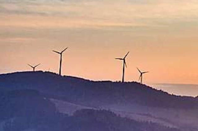Gericht ordnet Lärmgutachten für Windpark Gersbach an