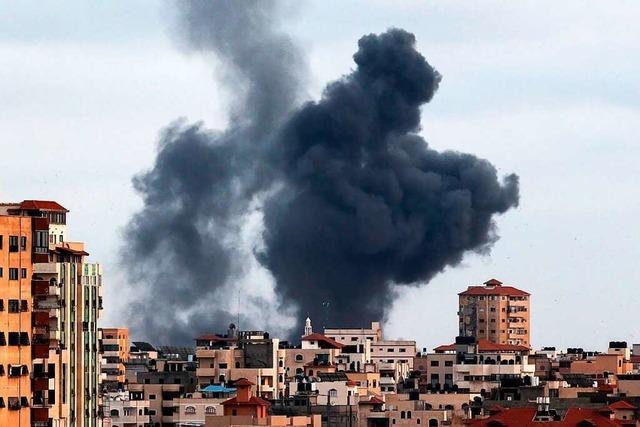 Israel und Hamas beschließen Waffenruhe – aber hält sie?