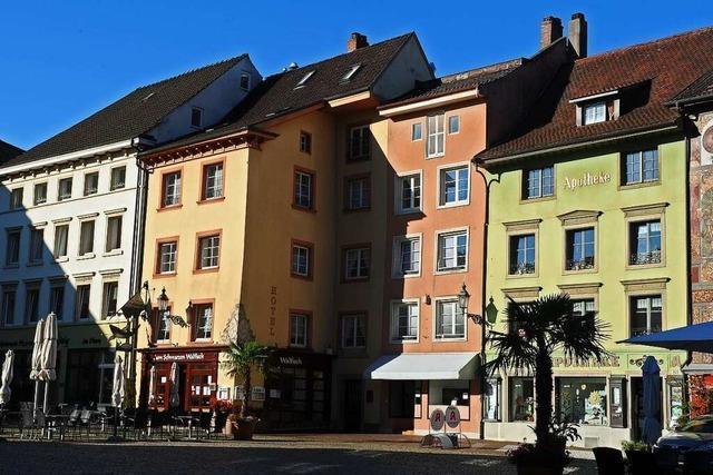 Gastronomen in Bad Säckingen bereiten Öffnung vor