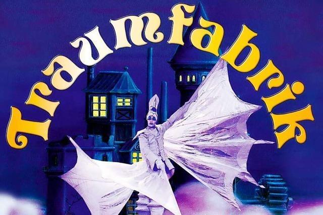1 x 21 Tickets für Traumfabrik-Show in Freiburg zu gewinnen