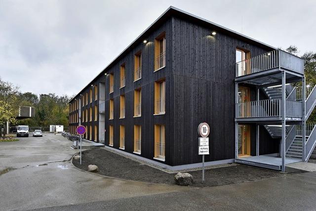 In Freiburg fehlt die Bereitschaft, an Wohnungslose zu vermieten