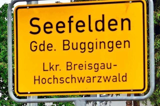 Unbekannte stehlen viele Ortsschilder im Markgräflerland
