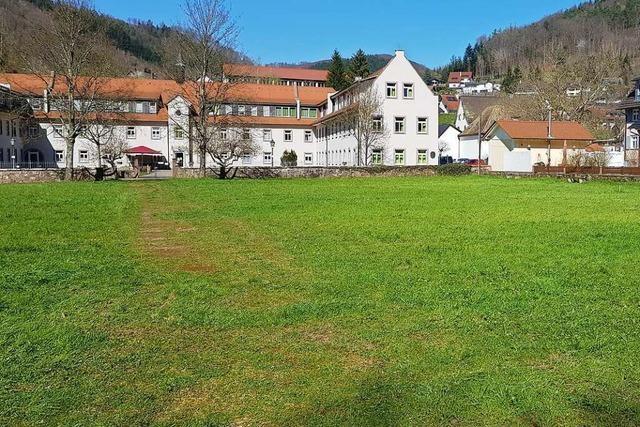 In Ettenheim gibt es einen Bürgerentscheid zum Bauprojekt Badwiese