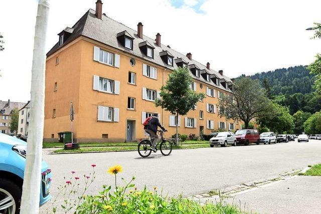 Der Streit um die Freiburger Quäkerstraße ist beendet