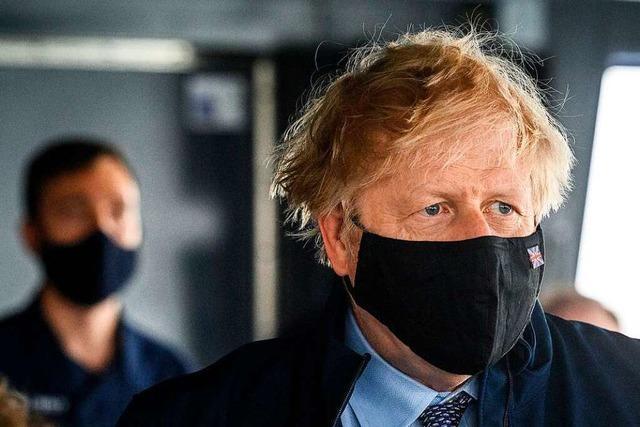 Bundesregierung stuft Großbritannien als Virusvariantengebiet ein