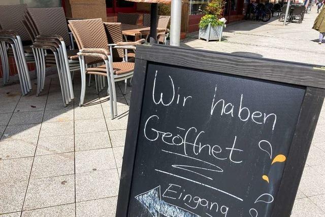 Stadt Rheinfelden richtet Testmöglichkeit am Wochenende ein