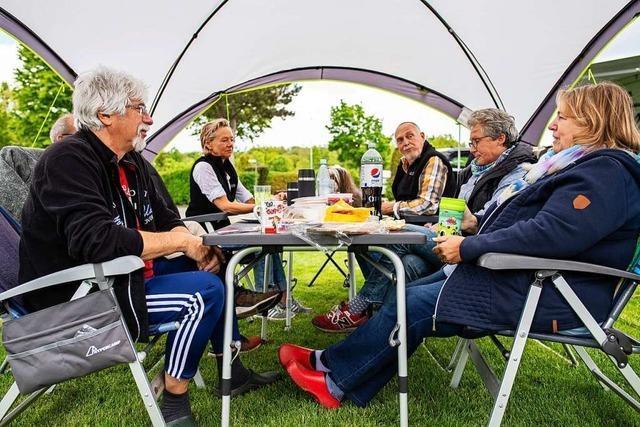 Viele Anfragen bei Hoteliers und Campingplatz-Betreibern am Hochrhein