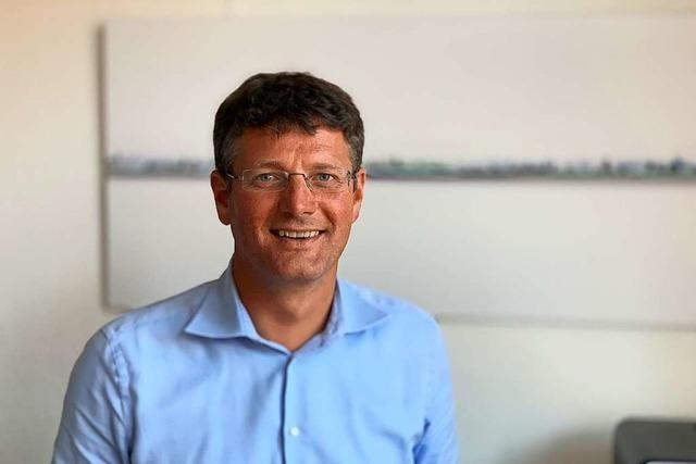 Viel Lob für Offenburgs Baubürgermeister nach zehn Jahren Amtszeit