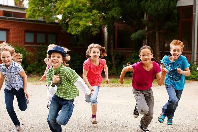 Fünf Vereine bringen in Rheinfelden Kinder in Bewegung