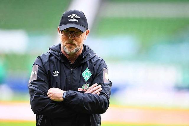 Werder Bremen steigt in die 2. Liga ab – Max Kruse schießt Union nach Europa
