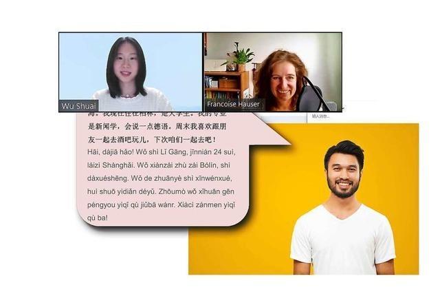 Wie man Fremdsprachen während Corona online lernen kann