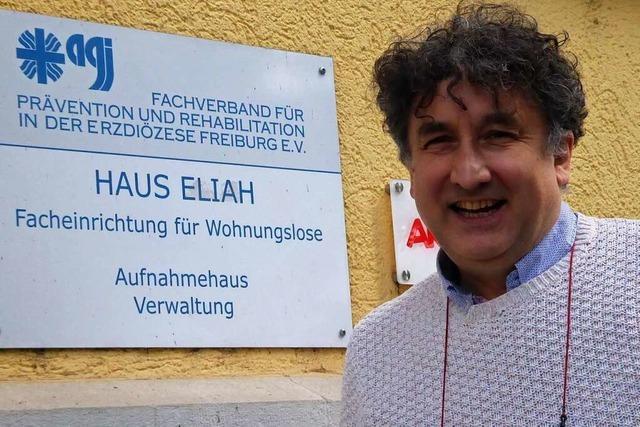 Nachfolger für das Haus Eliah in Emmendingen legt los