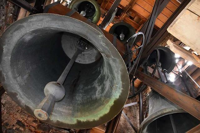 Die meisten Kirchen in Lörrach läuten ihre Glocken nachts nicht mehr