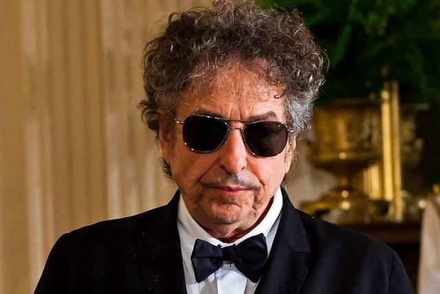 Bob Dylan, die musikalische Stimme Amerikas, wird 80