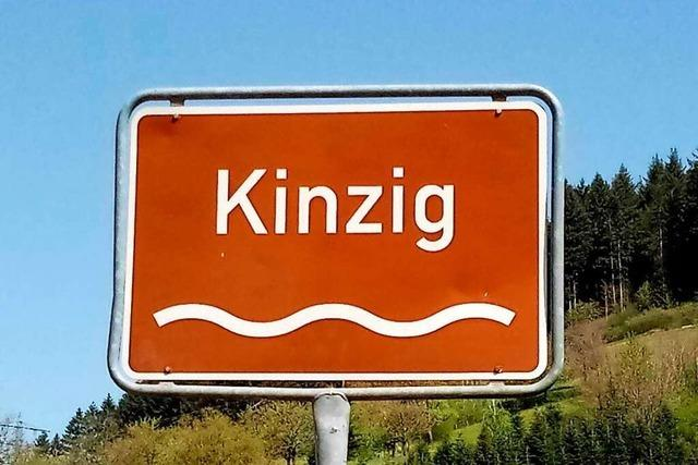 Unterwegs im Hansjakob-Tal entlang der Kinzig